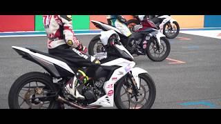 [VMRC] Chặng 2 giải đua xe Mô tô Việt Nam tại trường đua Đại Nam, Bình Dương