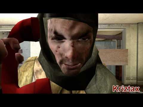 Nikolai receives a phone call