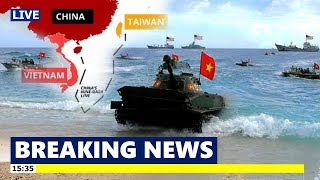 US-Backed Vietnam Action Over South China Sea Dispute From Beijing