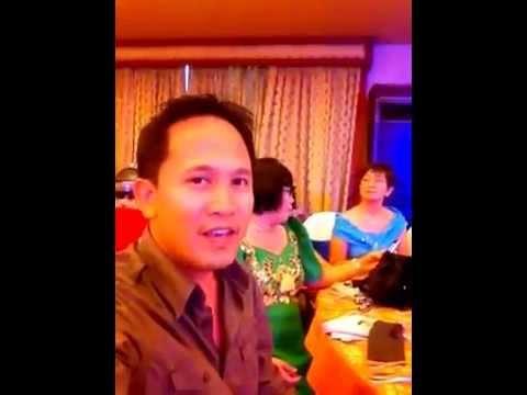Instant videoke @ Manila Grand Opera Hotel
