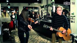 Flogging Molly - Saints And Sinners @ CORE TV