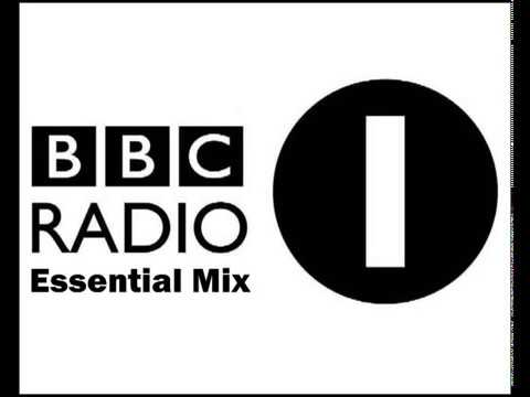 BBC Radio 1 Essential Mix 2002 03 07   Slam vs X press 2