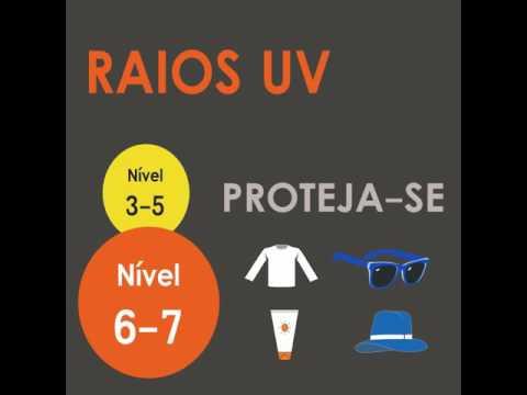 Radiação Ultravioleta - YouTube 58293f8f4d