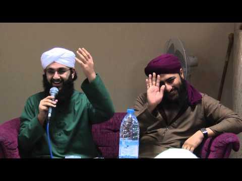 Southampton Medina Mosque - Mehfile E Naat - Brother Irfan - Leicester