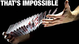 Perfect IMPROMPTU Card Trick To Perform ANYWHERE at ANYTIME!