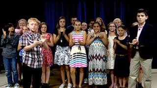Stoughton Kids Crew #3 - Live Show