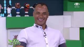 Jogo Aberto - 29/04/2019 - Debate