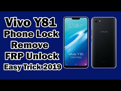 Download Vivo Adb Mode Lock Remove Tool Y81 Y83 Y83 Pro V11 Frp