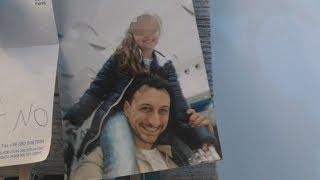 Bari, papà alla figlia che non vede da due anni:
