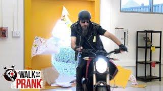 Biker Dave   Walk the Prank   Disney XD