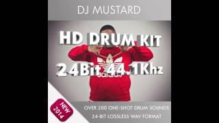 DJ Mustard - Straight Ryder - Produced DJ Mustard