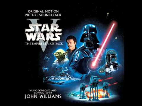 Star Wars V: The Empire Strikes Back - Imperial March (Darth Vader's Theme)