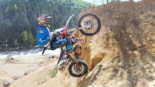 ENDURO RIPPING
