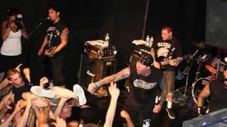 Sick Of It All - Us Vs. Them (2011 Version)