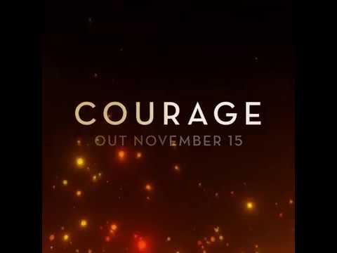 Céline DION: Courage [Track Listing]