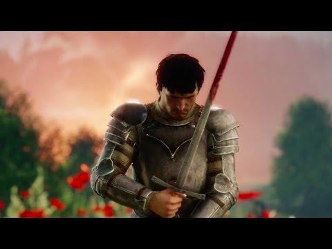 CryEngine Licensee Trailer - GDC 2015