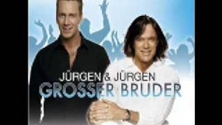 Jürgen & Jürgen Drews - Großer Bruder