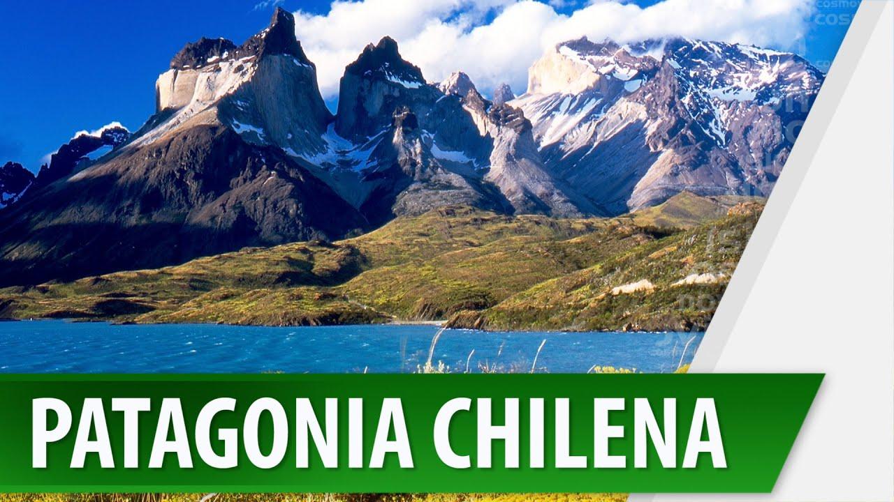 Patagonia chilena turismo