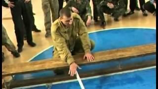 video Система Кадочникова Нижняя акробатика(русский рукопашный бой (система самообороны), 2013-12-24T08:57:36.000Z)