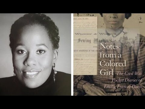 From Slavery to Freedom: The Work and Message of Dr. Karsonya Wise Whitehead