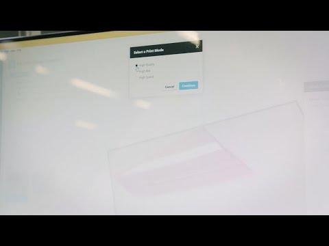 0 - Audi nutzt Vollfarb-Multimaterial-3D-Druck von Stratasys