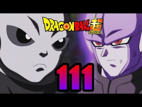 Hit Stops Time!, Jiren Breaks Time!: Dragonball Super 111 Review