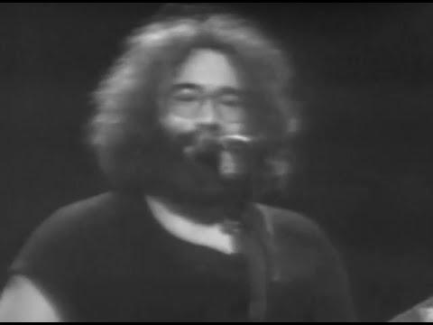 Jerry Garcia Band Gomorrah