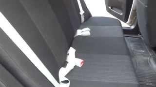 видео Чехлы на сидения GEELY