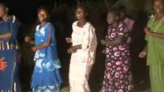 Msiwe Kama Popo - Msafiri Choir ( Eastafricanhit Gospel Music)