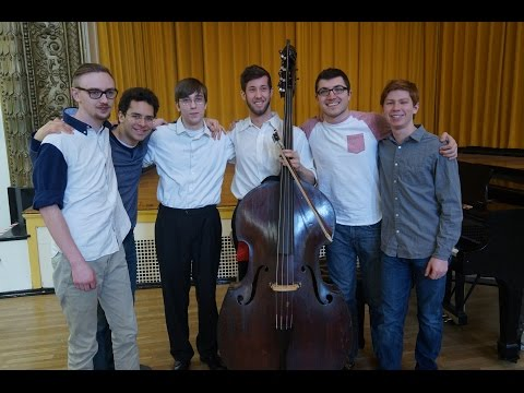 Boston Philharmonic Youth Orchestra: Master Class - Edicson Ruiz, bass