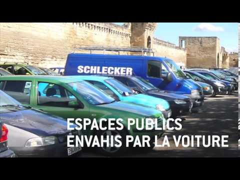 Plan de Deplacements Urbains Grand Avignon
