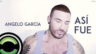 Juan Gabriel - ASÍ FUE - Angelo García (cover)