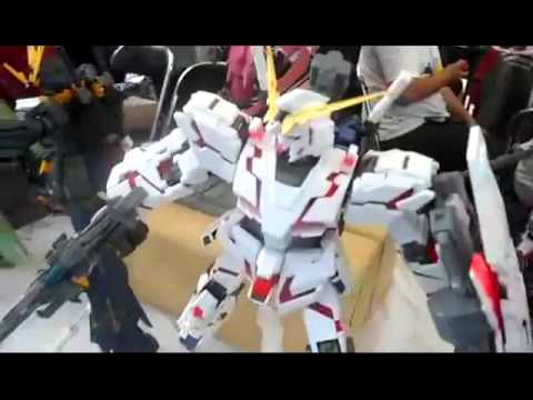 Documentary Of COMO At Japan Culture Daisuki VI