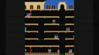 Namco Museum 50th Anniversary - Mappy