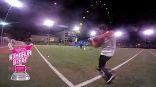 Blitzball Home Run Derby 2018   Como Blitzball
