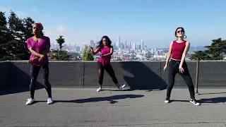 Gun-in Kadhal Dance Video Cover