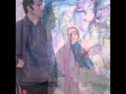 L'artiste tunisien SAMI SAHLI.