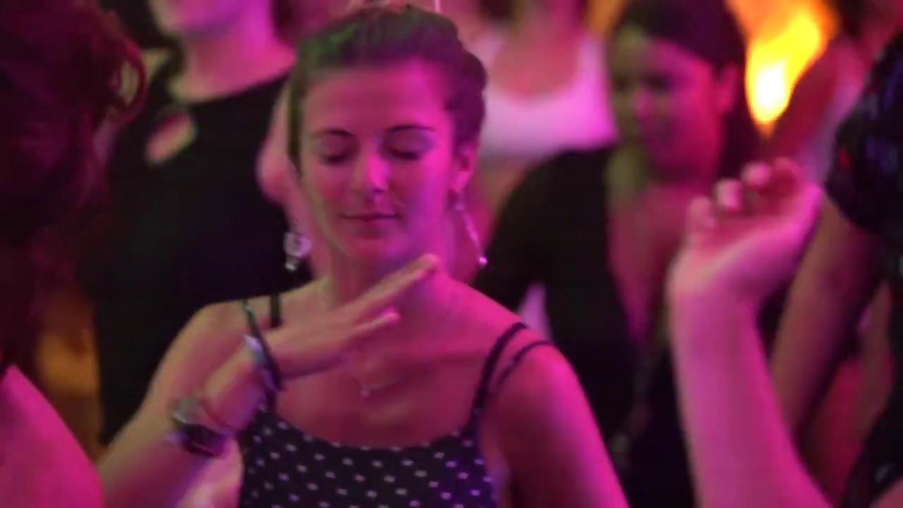 Sydney's Sober & Ecstatic Dance Party