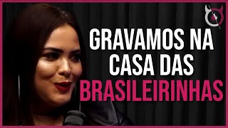 GEISY ARRUDA E KID BENGALA | Cortes do Prosa Guiada
