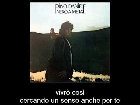 Pino Daniele - Voglio di più