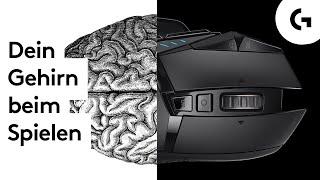 Warum dein Gehirn beim Spielen besser funktioniert