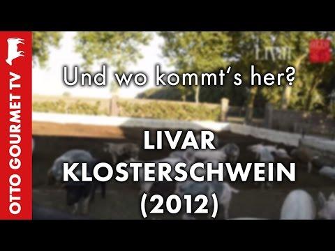 LiVar Klosterschweine - Zurück Zu Den Wurzeln