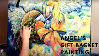 Heaven's gift basket /stil…
