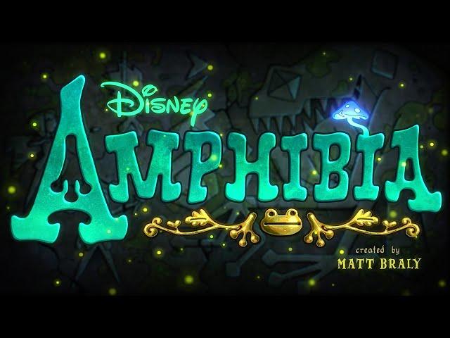 Amphibia trailer stream
