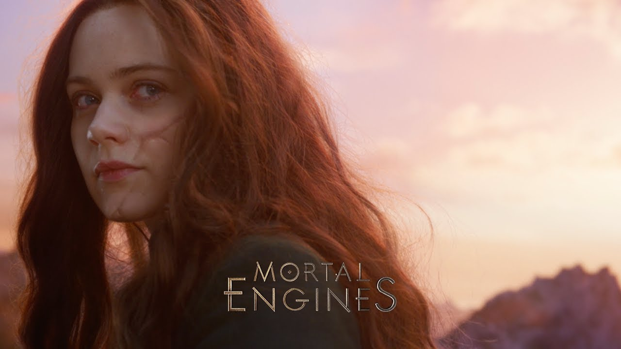 Mortal Engines Epub