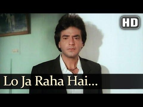 Lo Jaa Raha Hai Koi - Sridevi - Jeetendra - Aulad - Jaya Prada - Bollywood Songs - Mohd Aziz