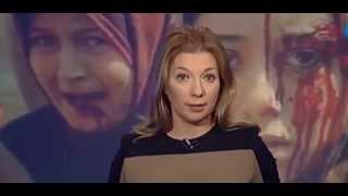 Женщины в ИГИЛ Кто остановит РАБОТОРГОВЛЮ