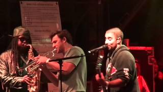 Rebelution: Bright Side Of Life - Cali Uncorked Festival - Irvine, CA - 11/14/2015