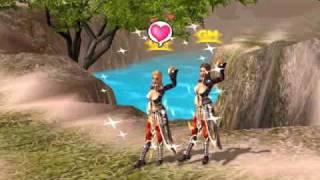 Repeat youtube video Metin2 Dance