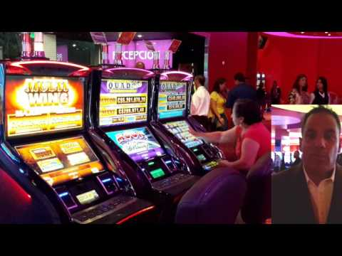 Inauguración Casino Hollywood - Medellín  | Debocaenboca.co